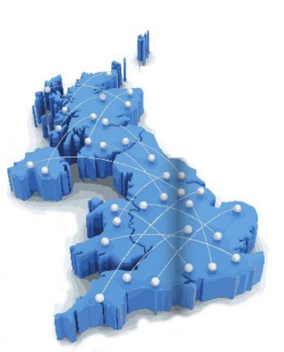 5 Aspects of UK's Fintech dominance: No. 5 – Regional Fintech Hubs